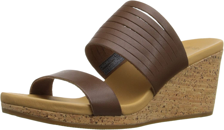 Teva Women's Arrabelle Slide Leather Sandal