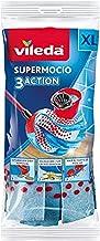 Vileda SuperMocio 3 Action Mop Refill