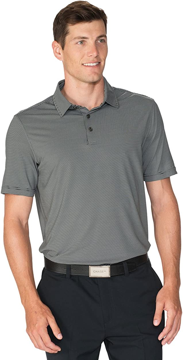 Chase54 Mens Drift Phoenix Mall Short Shirt Super special price Polo Sleeve