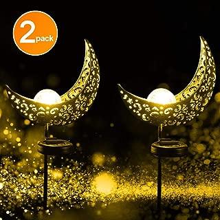 solar powered garden fairy lights