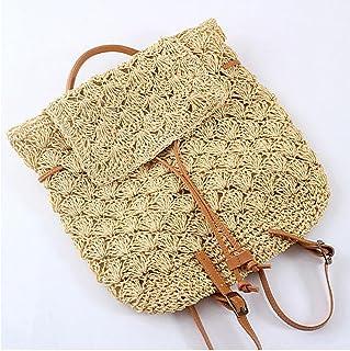 Amazon.es: bolsas de ganchillo - Bolsos para mujer / Bolsos ...