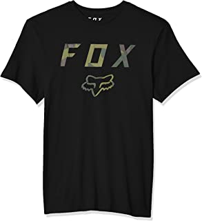 Fox Men's Legacy Moth Short Sleeve Basic T-Shirt