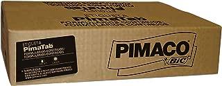 Bic 874951 Etiqueta Adesiva, Branca, pacote de 9000, 107 x 48