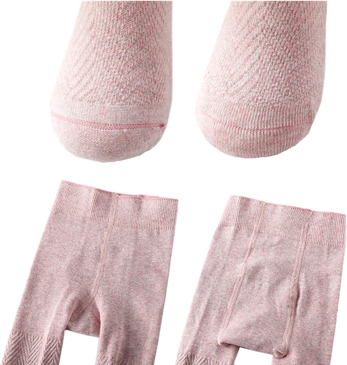 Baby Toddler Little Girls Cable Knit Tights