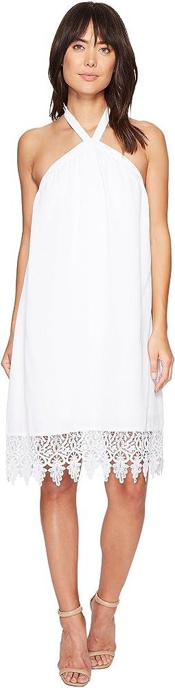Luxury Crepe Dress KS4K7818