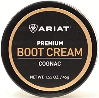 Ariat Boot Cream,Brown,One Size
