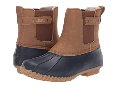 JBU Spruce (Navy/Tan) Women
