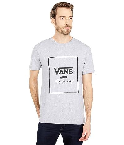 Vans Print Box Tee Men