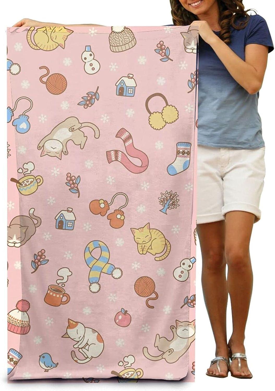 YAMADEI Super Sale item Soft Luxury Towel Absorbent Bath Baltimore Mall cat