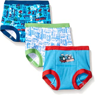 thomas toddler boys training pants 3 pack