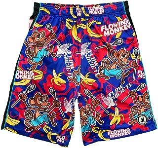 Flow Society Boys' Big Flowing Monkey Shorts