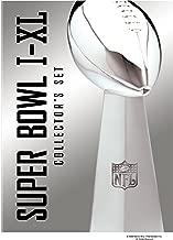 NFL: Super Bowl Collector's Set