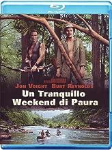 Un Tranquillo Weekend Di Paura [Italian Edition]