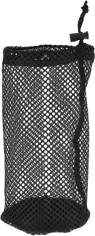 OUKENS Mesh 5 ☆ popular Golf Cheap mail order shopping Ball Bag Drawstring Nylon Equi Sports
