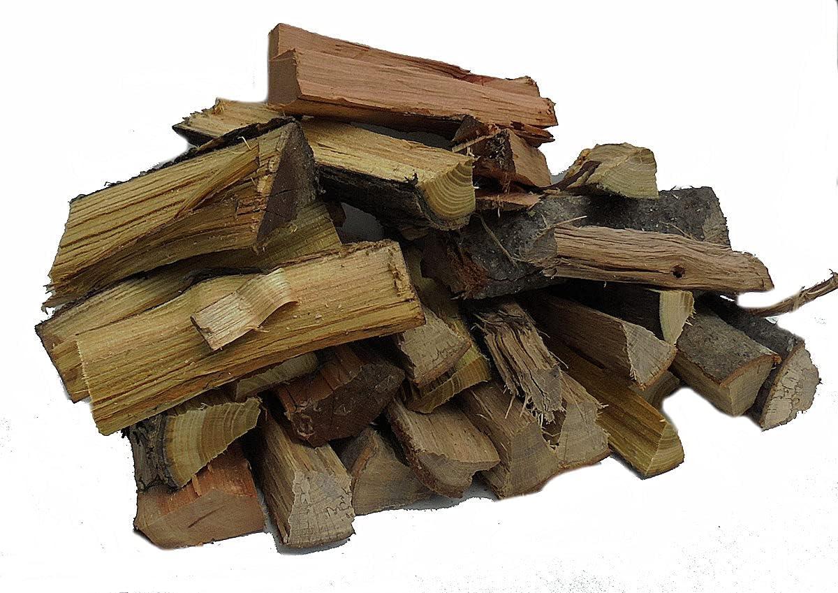 coMarket 5 ☆ very popular Smoking Firewood Split Logs Pounds Mulberry - Direct stock discount 11-13