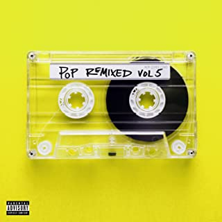 Too Many Years (feat. PnB Rock) [Baauer Rewind] [Explicit]