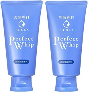 Shiseido Senka - Two Senka Perfect Whip 120g
