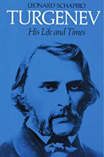 Turgenev: His Life and Times