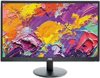 AOC E2270SWDN TN 21.5 INCH 1920 x 1080 VGA & DVI