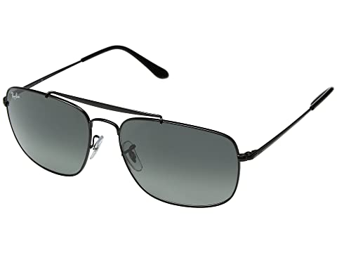 b8741c157f Ray-Ban The Colonel RB3560 61mm at Zappos.com