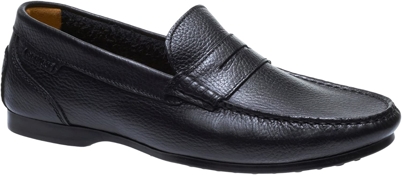 Sebago Sebago Men's Trenton Ii Penny Leather Loafers  schnelle Antworten