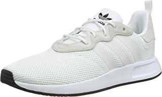 Adidas ORIGINALS X PLR 2 Trainers 10.5 B(M) US Women / 9.5 D(M) US White Black