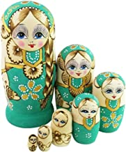 Best celebrity russian dolls Reviews