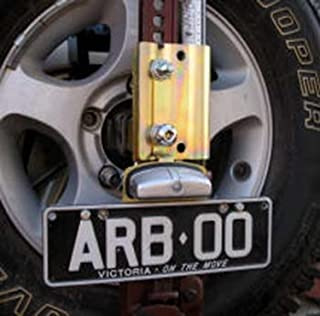 ARB 5700060 Modular Rear Bumper Option and Accessories