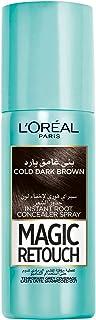L'Oreal Paris Magic Retouch Instant Root Concealer, Cold Dark Brown