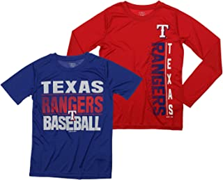 Best youth texas rangers shirts Reviews