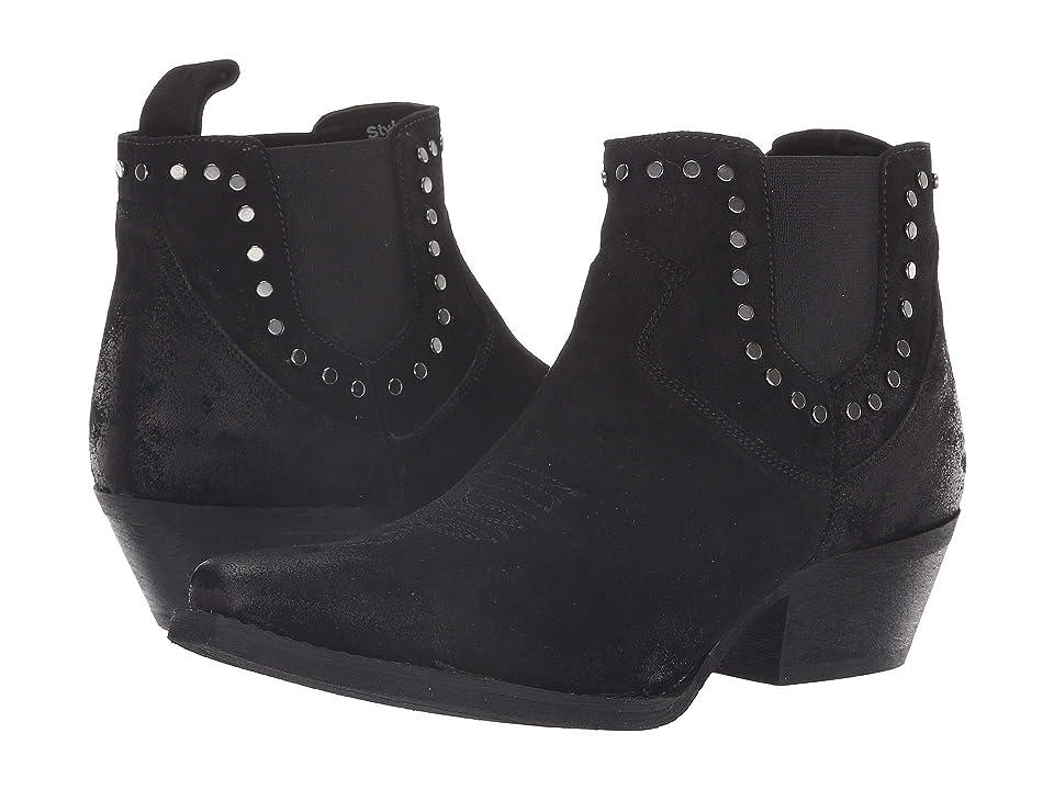 Dingo Felicity (Black) Cowboy Boots
