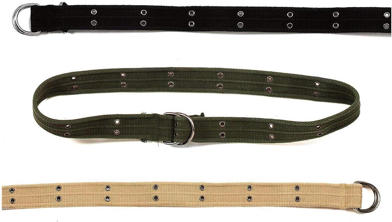 Rothco Vintage D-Ring Belt