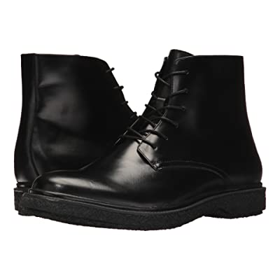 Kenneth Cole New York Design 10405 (Black) Men