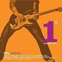 '90s Rock Number 1's [Explicit]