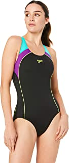 Speedo Women's Image Uplift ONE Piece