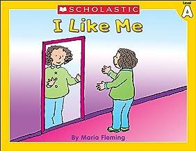 Little Leveled Readers: I Like Me! (Level A) (Little Leveled Readers: Level a)