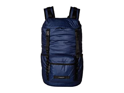 Timbuk2 Launch Pack (Blue Wish) Backpack Bags