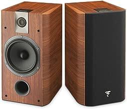 focal chorus 706 speakers