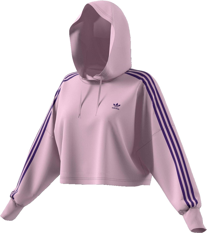 adidas Cropped Sweatshirt pour Femme