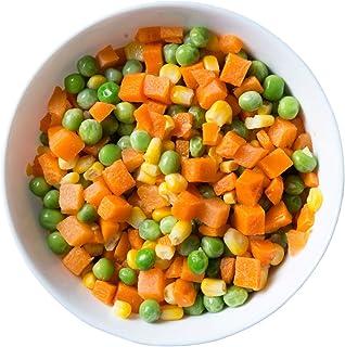 Churo Mixed Vegetables, 500 g- Frozen
