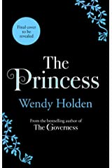 The Princess Kindle Edition