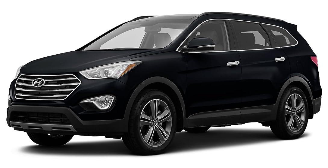 2016 Hyundai Santa Fe >> 2016 Hyundai Santa Fe Se Front Wheel Drive 4 Door Regal Red Pearl
