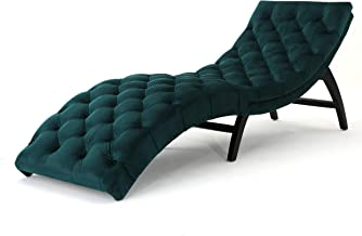 Soft Comfortable Indoor//Outdoor Chaise Lounger Cushions Rocking Chair Sofa Cushion Non-Slip 49//66 Inch Patio Chaise Lounger Cushion
