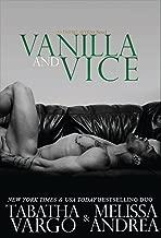 Vanilla and Vice (Empire Sevens Book 1)