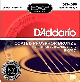D'AddarioEXP17 1 件装 Medium, 13-56