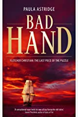 Bad Hand: Fletcher Christian: The Last Piece of the Puzzle Kindle Edition