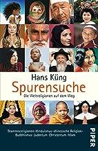 Spurensuche: Die Weltreligionen auf dem Weg 1 und 2