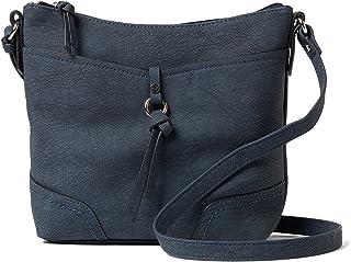 TOM TAILOR bags IMERI Damen Umhängetasche S, 28x8,5x25