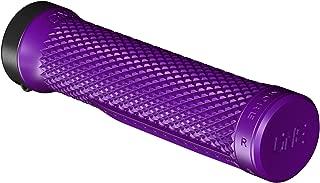 purple bike components