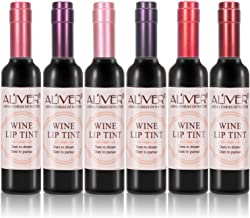 Best wine lip tint set Reviews